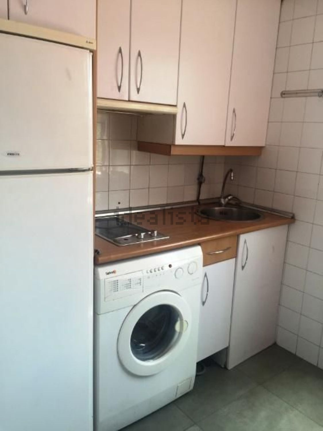Imagen Cocina de piso en calle de la Oca, Vista Alegre, Madrid