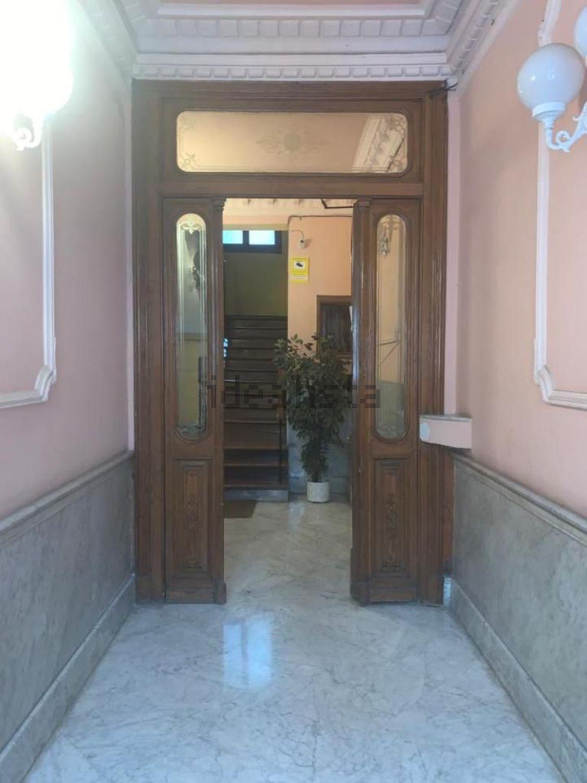 Imagen Pasillo de piso en calle de Juan Álvarez Mendizábal, 8, Argüelles, Madrid