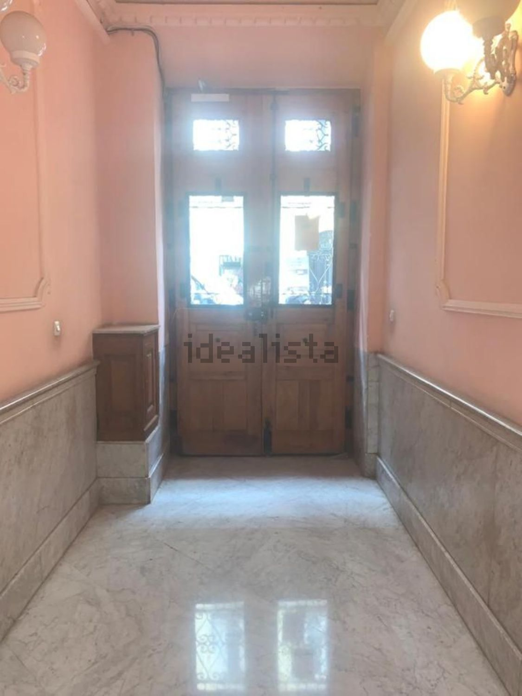 Imagen Estancia de piso en calle de Juan Álvarez Mendizábal, 8, Argüelles, Madrid