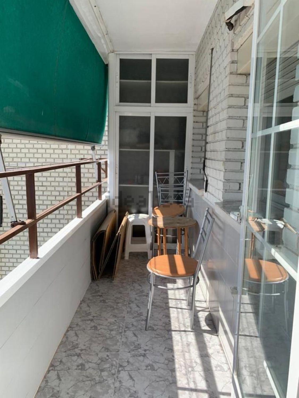 Imagen Terraza de piso en calle Copenhague, 12, Noreste, Torrejón de Ardoz