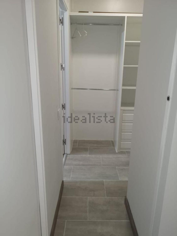 Imagen Pasillo de piso en calle de Mauricio Legendre, Castilla, Madrid