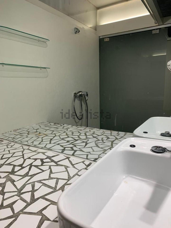 Imagen Baño de estudio en calle de los Mancebos, 8, Palacio, Madrid
