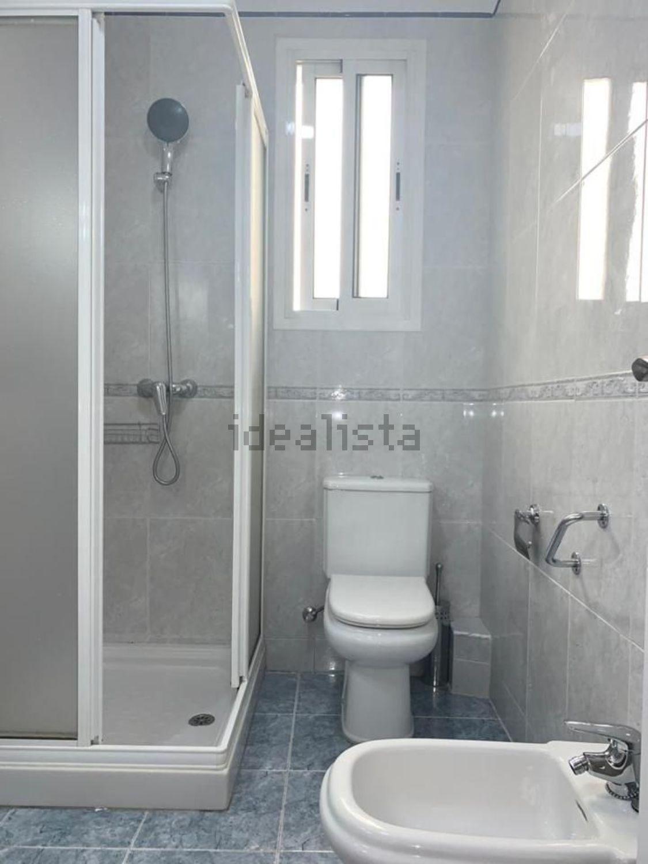 Imagen Baño de piso en calle del Doctor Esquerdo, 169, Estrella, Madrid