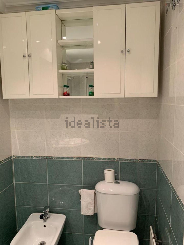 Imagen Baño de piso en calle Antonio Romero, 16, Abrantes, Madrid