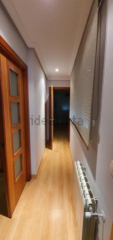 Imagen Pasillo de piso en calle Palos de la Frontera, 19, Centro, Huelva