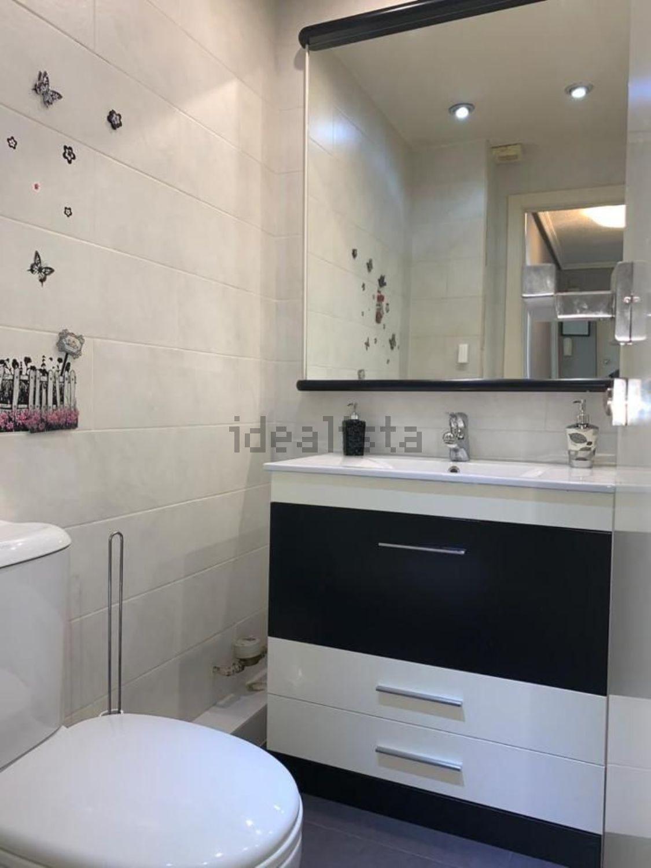 Imagen Baño de piso en calle Caunedo, 46, Simancas, Madrid