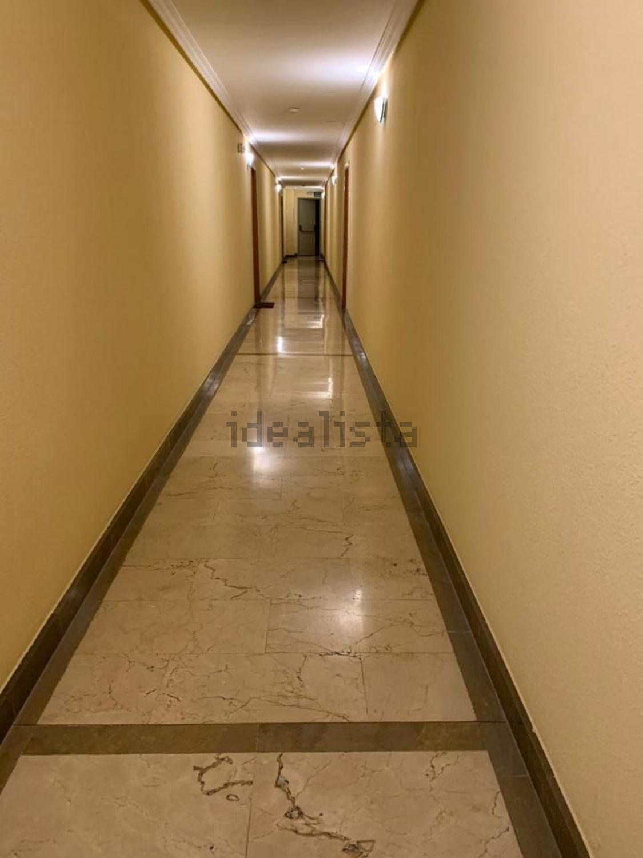 Imagen Pasillo de piso en calle Antonio Romero, 16, Abrantes, Madrid