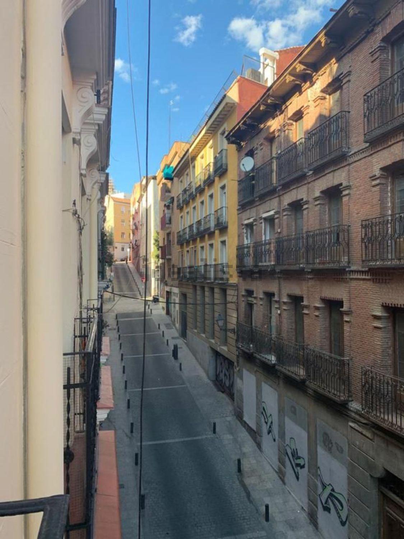 Imagen Vistas de piso en calle del Ventorrillo, 10, Lavapiés-Embajadores, Madrid