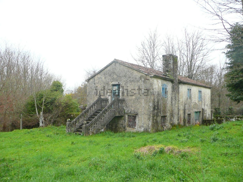 Casa rural con encanto galicia mimosa casa grande de - Casas rurales de galicia ...