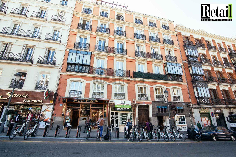Local en venta en plaza de las Salesas, Chueca-Justicia, Madrid