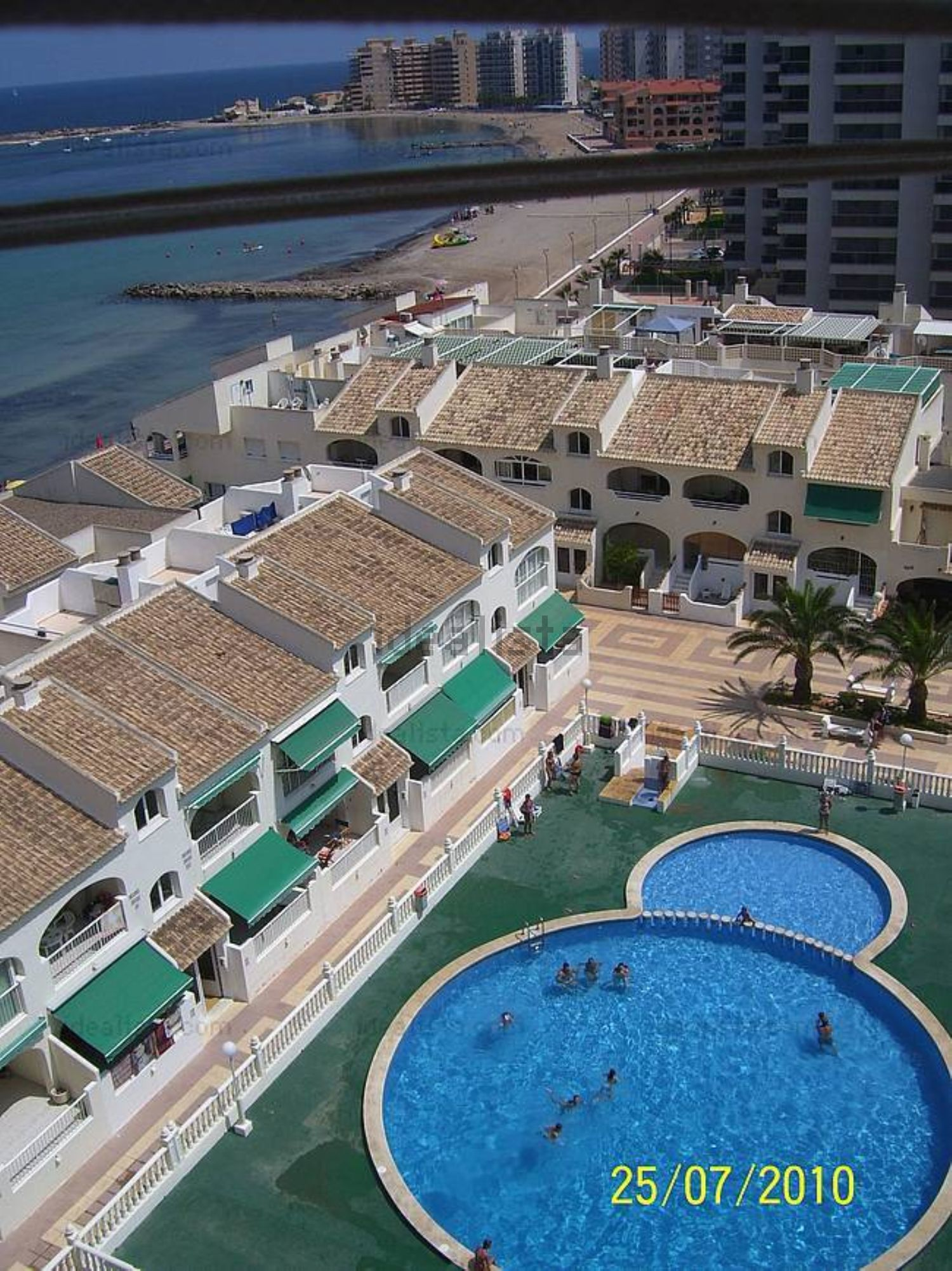 Piso en venta en calle Marinasol Playa del Esparto Veneziola