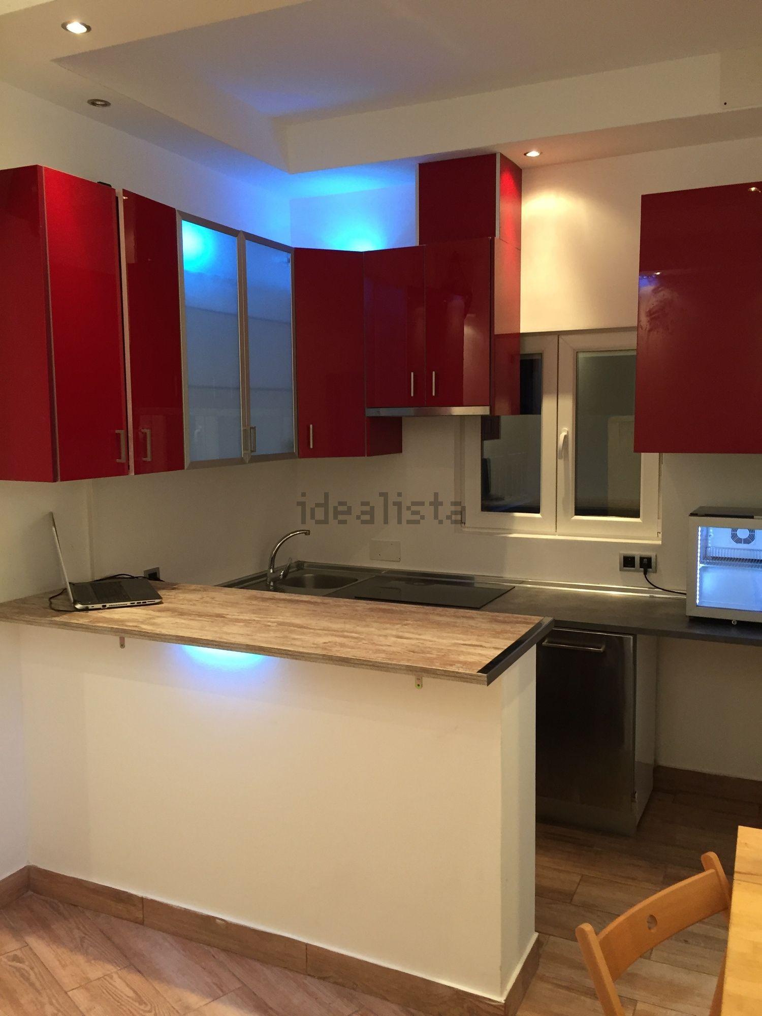 Perfecto Apartamento Isla De Cocina Terapia Regalo - Como Decorar la ...