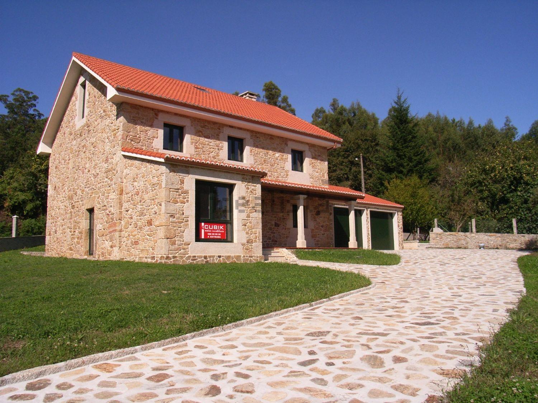 Fotos de casas de piedra stunning comentario del for Creador de casas