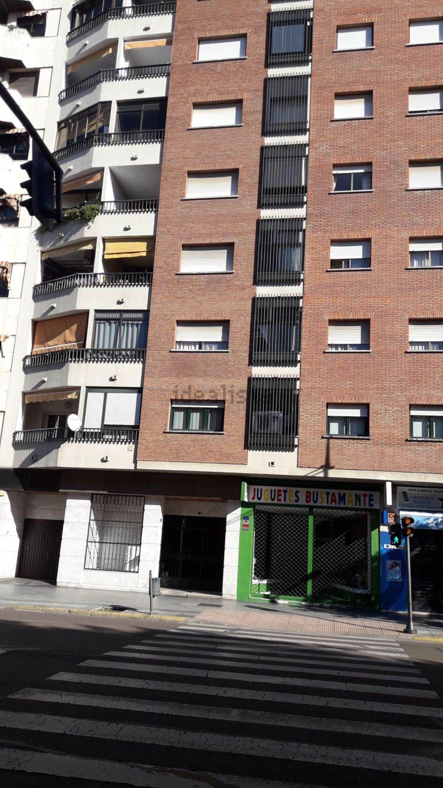 Calzadilla13PardalerasBadajoz Piso Avenida Fernando En Venta De Ib7yvYf6gm