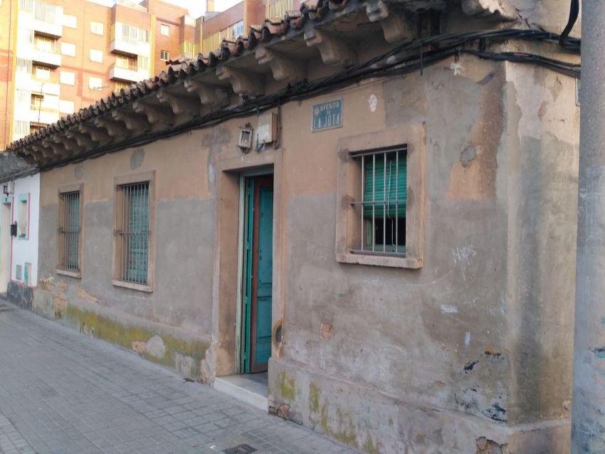 Casa O Chalet Independiente En Venta En Avenida La Jota 26 La Jota Zaragoza Idealista