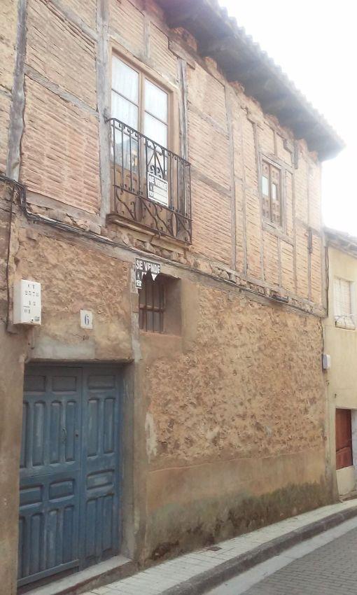 Casa De Pueblo En Venta En Calle Matadero Viejo 10 Berlanga De Duero Idealista