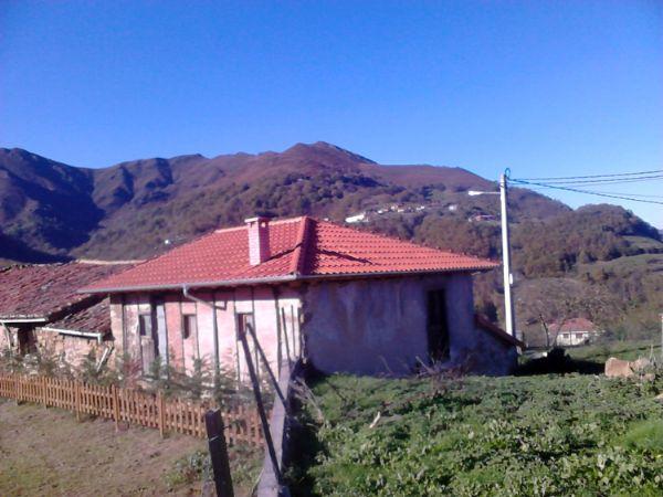 Imagen Vistas De Casa De Pueblo En Canzana S N Laviana
