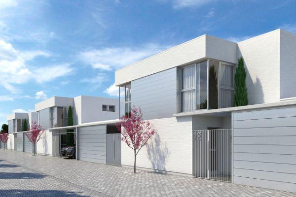 Villas del Sol, Home 17, Cuarte de Huerva — idealista