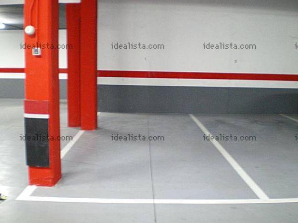 Garaje en venta en calle Hecho, 2 bis, Cuarte de Huerva