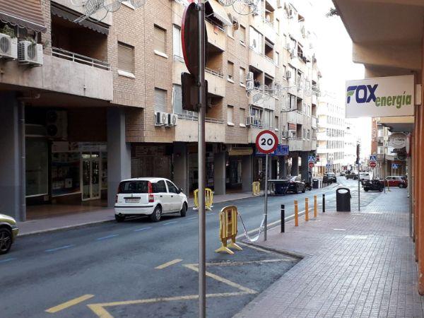Alquiler De Local En Calle Ruzafa S N Centro Urbano Benidorm