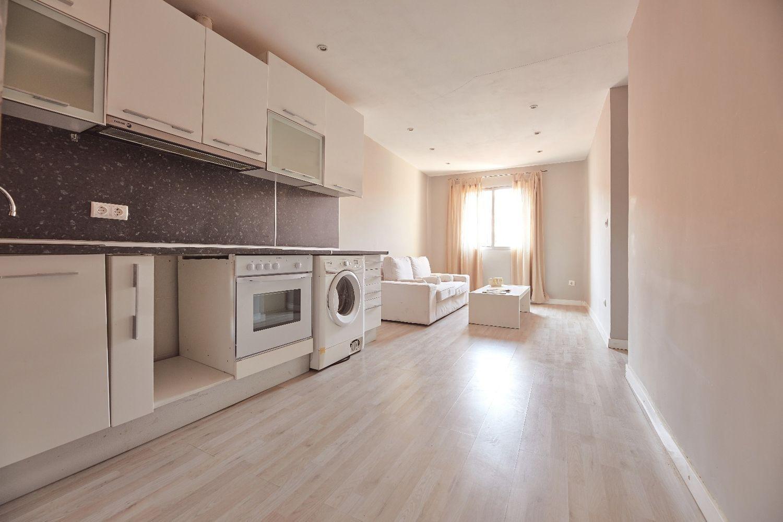 Alquiler de piso en hachero, San Diego, Madrid