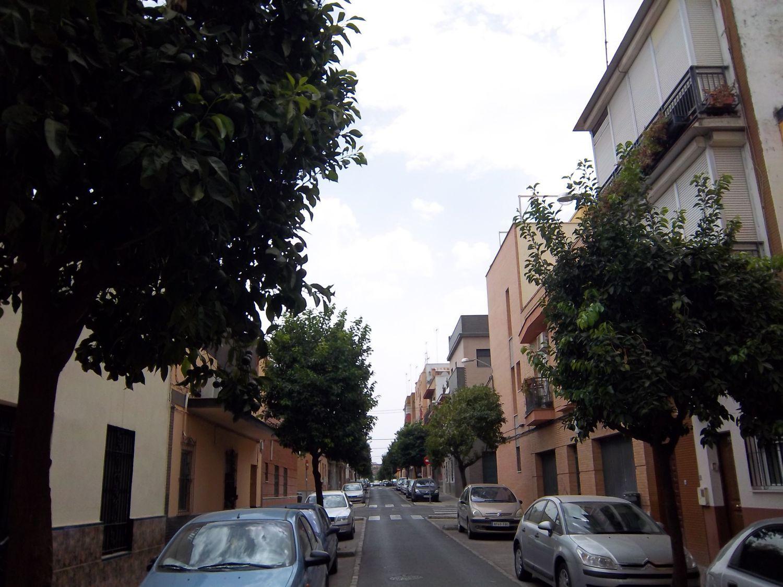 Imagen Detalles de piso en Lisboa, Cerro del Águila, Sevilla