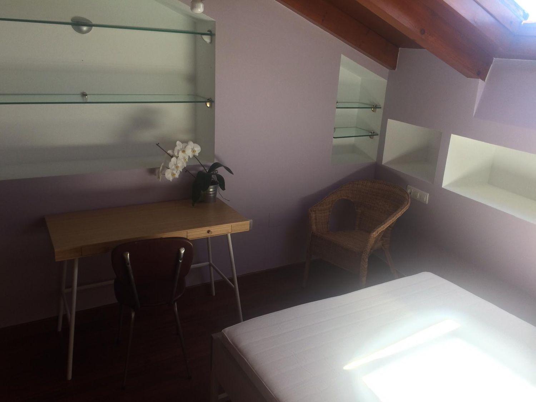 Alquiler de Habitación en calle dos Pitelos, 5, Ensanche ...