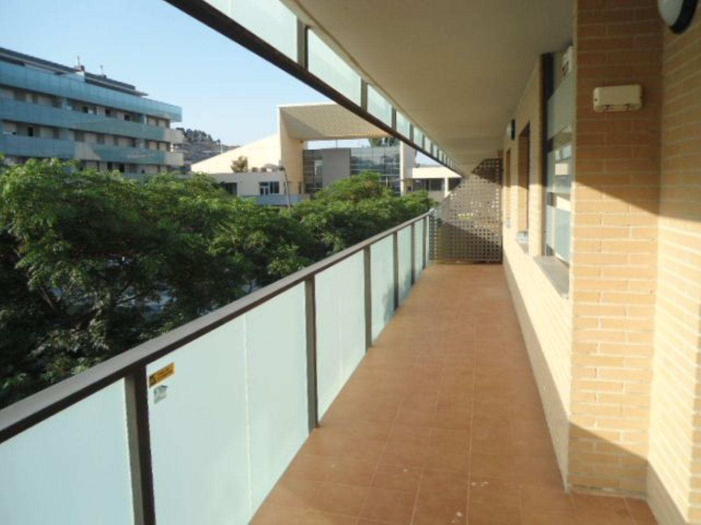Alquiler de piso en bulevar, Cuarte de Huerva