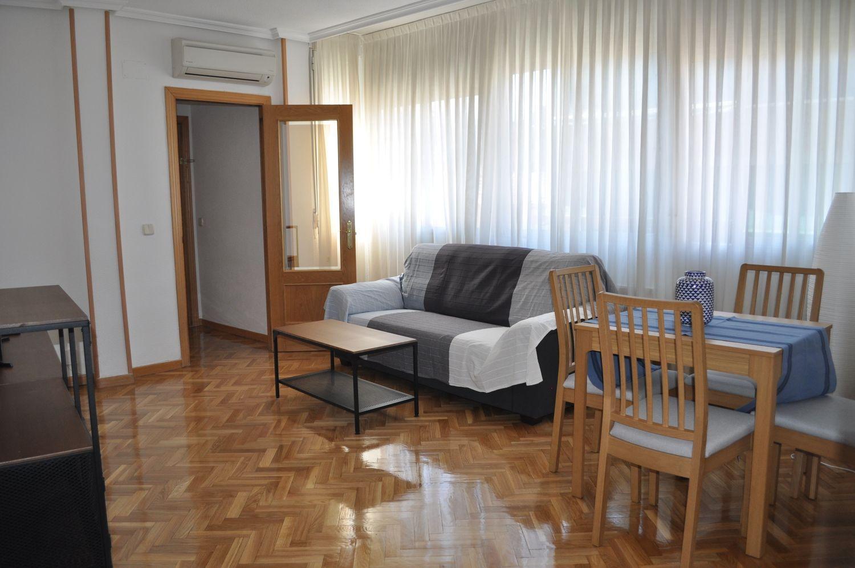 Alquiler de piso en calle de Martínez de la Riva, 20, San Diego, Madrid