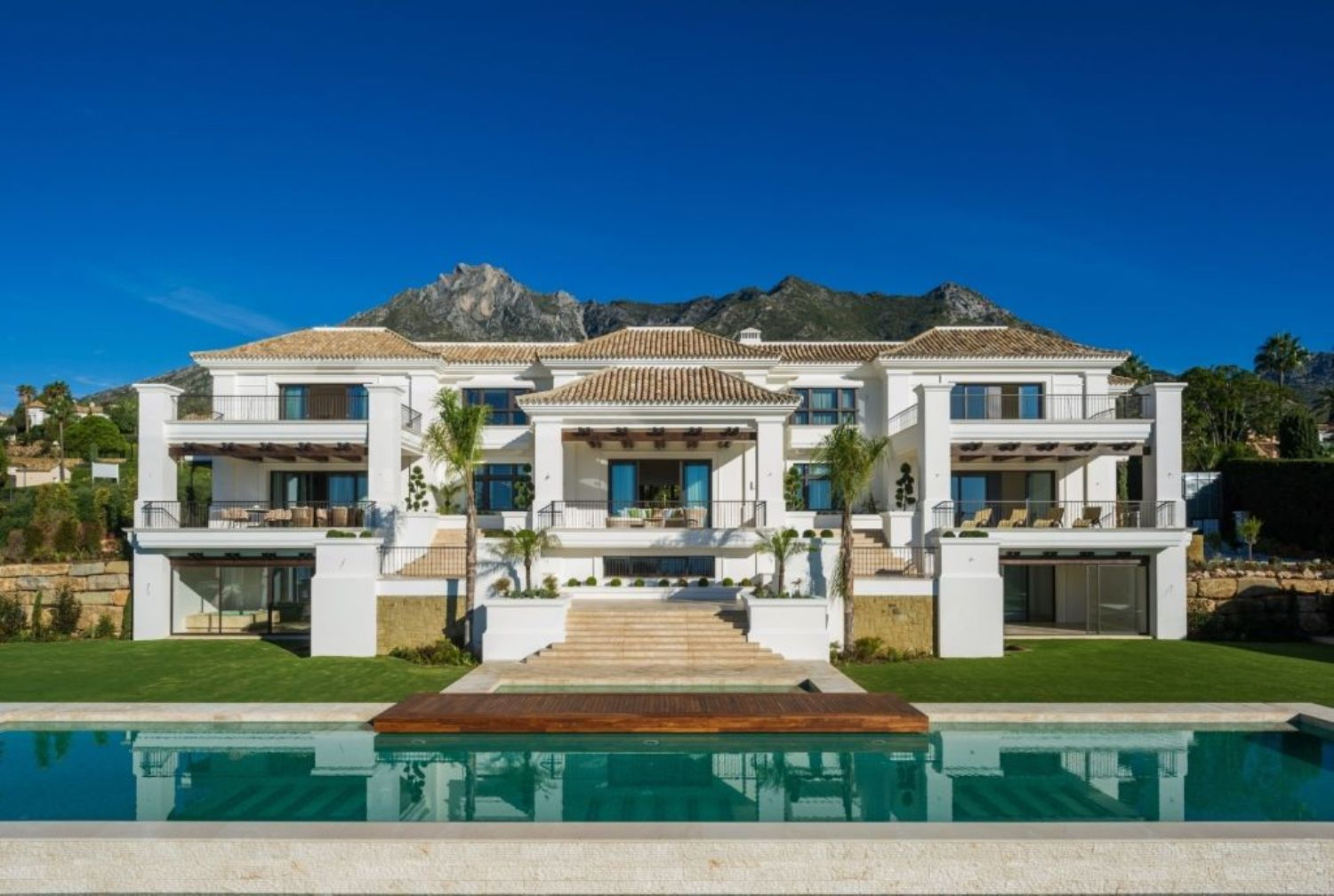 Luxury homes in Spain for sale: villas and apartments — idealista