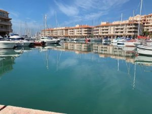 Property for sale in Almerimar, El Ejido, Spain: houses and