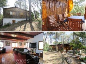 Casas Y Pisos Con Terraza En Can Barata Sant Cugat Del