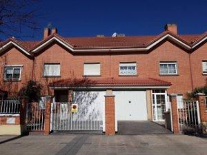 Venta de casas y chalets en Valladolid: 1.673 disponibles