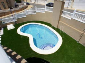 Property for sale in Villamartín-Las Filipinas, Orihuela, Spain