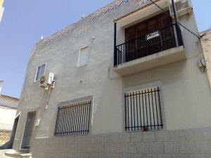 Property For Sale In Orellana De La Sierra Badajoz Spain Houses