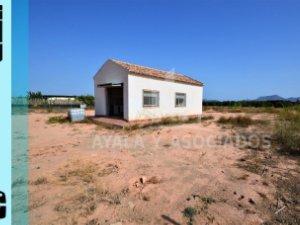 3 properties for sale, El Palmero, Cartagena, Spain: country