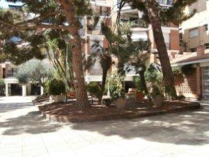 Casas Y Pisos Con Terraza Baratos En Sarrià Sant Gervasi