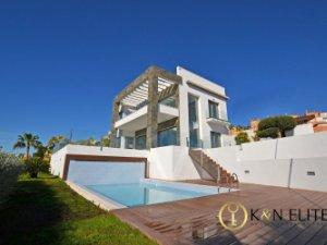 Property for sale in La Villajoyosa / Vila Joiosa, Alicante: houses on