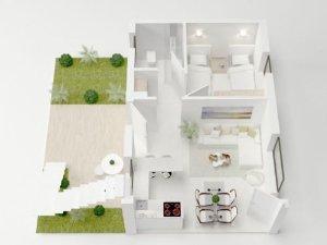 Долгосрочная аренда жилья в малаге купить квартиру в обзоре болгария