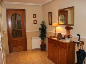 Property for sale in Pueblonuevo de Miramontes, Cáceres: Apartments on