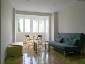 pisos alquiler aluche
