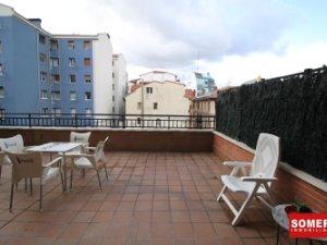 Pisos Y Apartamentos En Alquiler En Atxuri Bilbao Idealista