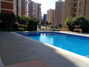 Casas Y Pisos En Alquiler Baratos En Benidorm Alicante