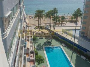 Apartamentos En Alquiler En Primera Linea De Playa En Calpe Alicante Idealista