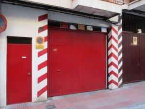 garajes en getafe centro, getafe — idealista