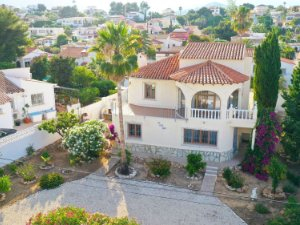 Property for sale in Calpe, Alicante, Spain: houses and