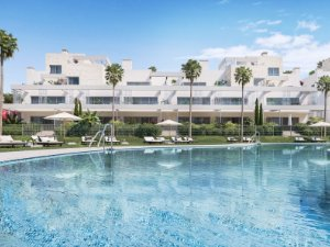 Property For Sale In Bel Air Estepona Spain Houses And Flats