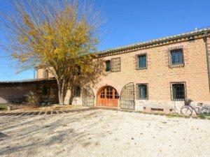 Property for sale in Alcolea de Tajo, Toledo: Houses