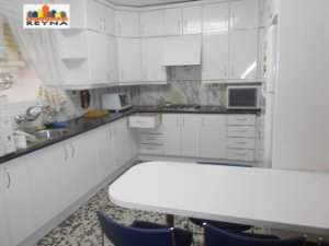 Long-term rentals, Costa Blanca, Spain: houses and flats