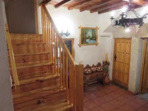 Property for sale in Saucelle, Salamanca: Apartments; Country homes on